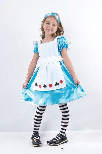 Alice Nel Paese delle Meraviglie 2 - BAMBINA