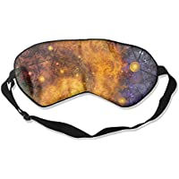 Sleep Eye Mask Abstract Digital Art Lightweight Soft Blindfold Adjustable Head Strap Eyeshade Travel Eyepatch E6 preisvergleich bei billige-tabletten.eu