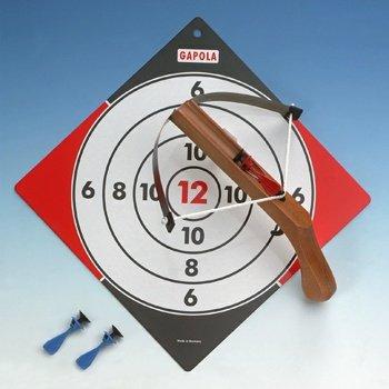 Armbrust Pistole Gapola
