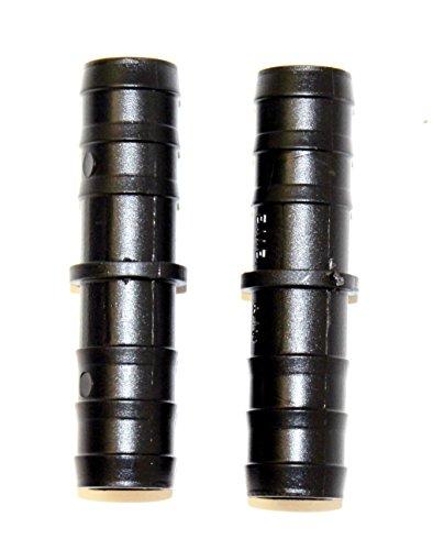 Tuyau flexible tuyau barbelé à queue 3/10,2 cm (20 mm)