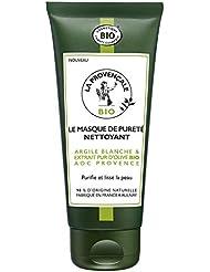 La Provençale Le Masque de Pureté Nettoyant 100 ml