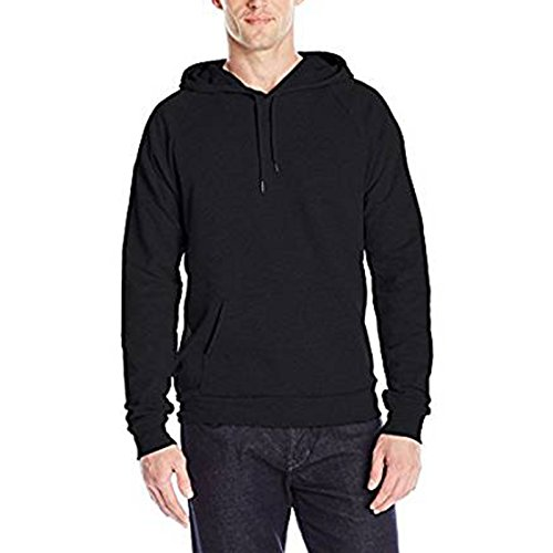 American Apparel Herren Kapuzenpullover Gr. XL, (Superman Adult Mens Hoodie)
