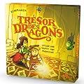 Winning moves - Trésor des Dragons (jeux de réflexion)