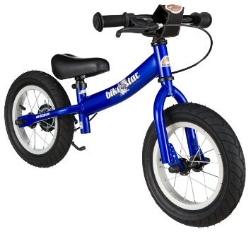 BIKESTAR-Premium-Kids-Safety-Balance-Bike-for-brave-explorers-aged-from-3-years--12s-Sport-Edition--Adventurous-Blue