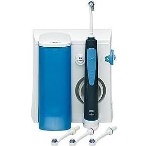 Oral-B - 63719718 - Hydropulseur - Professional Care - 8000 Oxyjet