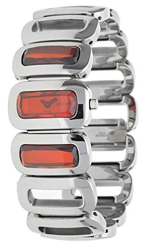 Joop Reloj de mujer crysto Plata TL431–3