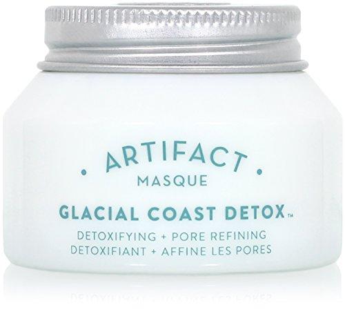 ARTIFACT Masque Detoxifiant Glacial Coast Detox, 50 ml