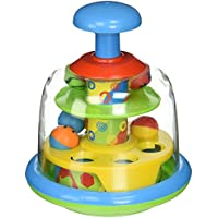 Funtime Spinning Popping Pals Toy