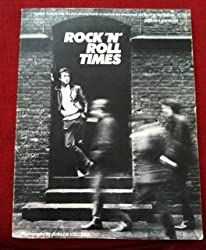 Rock'n'Roll times, Photography, The style and spirit of the early Beatles and their first fans,