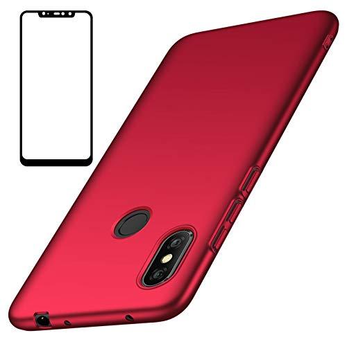 UCMDA Funda Xiaomi Redmi Note 6 Pro