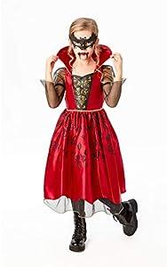 RubiesŽs- Official Vampiress Disfraz, Multicolor (Rubie