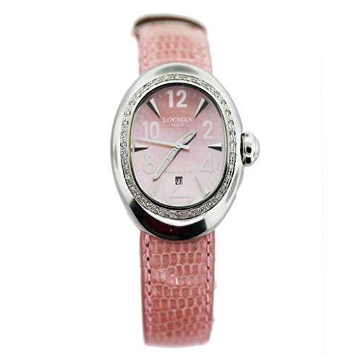 Locman Nuovo 028 moppkd Diamond Ladies Watch