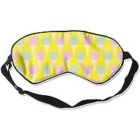 Colorful Ice Cream Sleep Eyes Masks - Comfortable Sleeping Mask Eye Cover For Travelling Night Noon Nap Mediation... preisvergleich bei billige-tabletten.eu
