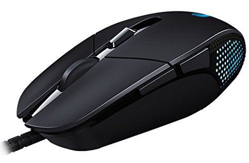 Logitech G302 910004210 Gaming Mouse,Black 41bAp6pBlvL