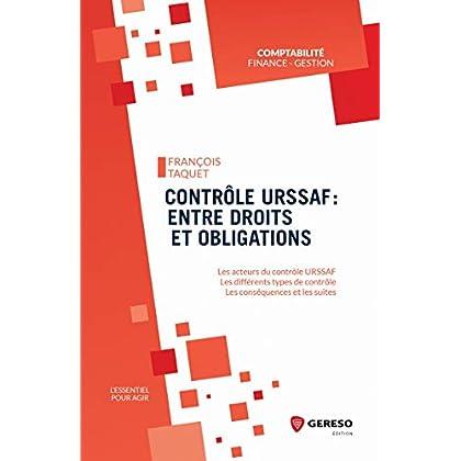 Contrôle URSSAF : entre droits et obligations: Les acteurs du contrôle URSSAF. Les différents types de contrôle. Les conséquences et les suites