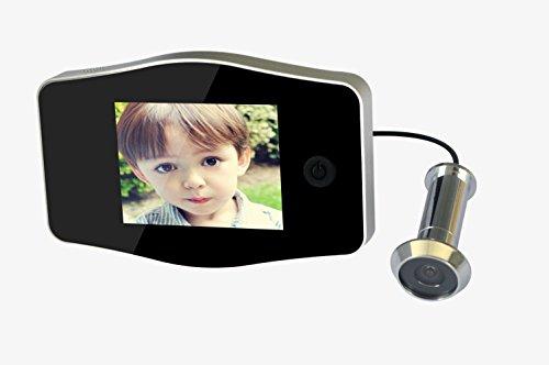 Digitaler Türspion Türspion