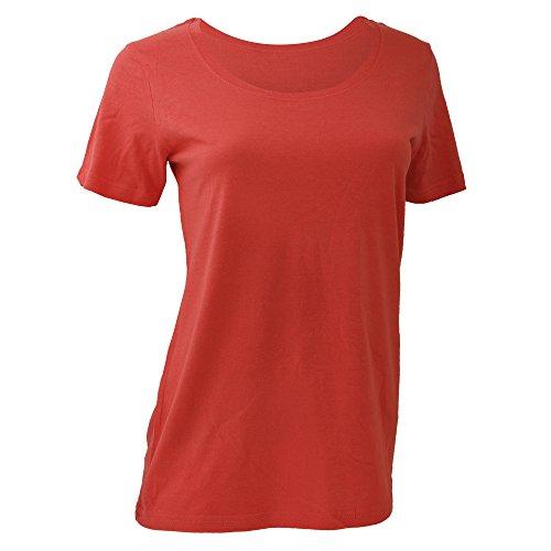 Anvil - T-shirt à manches courtes - Femme Bleu Marine