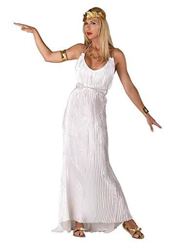 chiber Disfraces Griechische Göttin Damen Kostüm