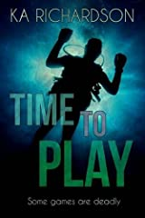 Time to Play: 3 (North East Police Series) Paperback