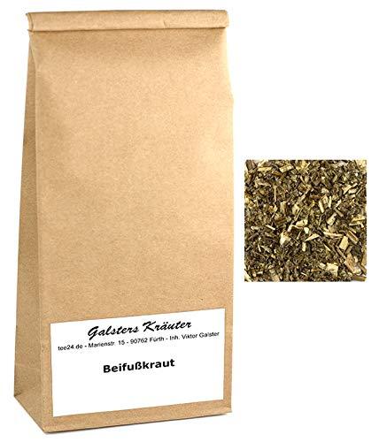 100g Beifußkraut Beifuß-Tee Artemisia vulgaris Wildsammlung | Galsters Kräuter
