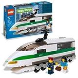 LEGO 10157 ICE Lokomotive