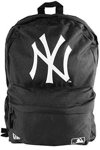 New Era New York Yankees Stadium Rucksack - schwarz