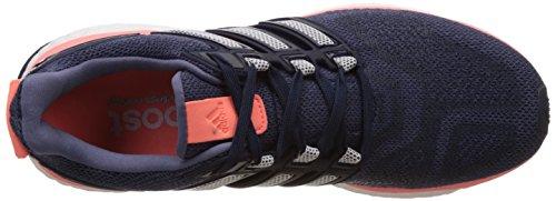 adidas Damen Energy Boost 3 Laufschuhe Purple (Super Purple S16/Ftwr White/Sun Glow S16)