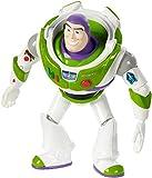 Toy Story 4 Disney Pixar Buzz Lightyear Personaggio Articolato, da 18 cm, Giocattolo per Bambini di 3+ Anni, GGX33