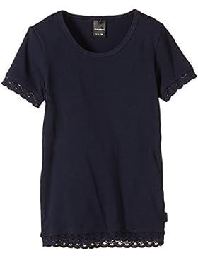 Schiesser Mädchen Unterhemd Shirt 1/2