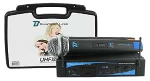BoomToneDJ UHF PRO 16 M2 Micro H.F. (sans fil)