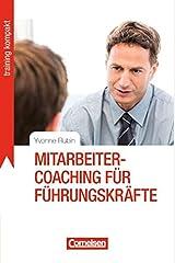 Training kompakt: Mitarbeiter-Coaching für Führungskräfte Taschenbuch