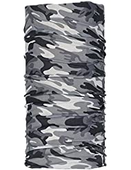 Wind Xtreme 6171 - Braga de cuello unisex, multicolor, talla única