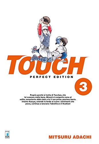 Touch. Perfect edition: 3