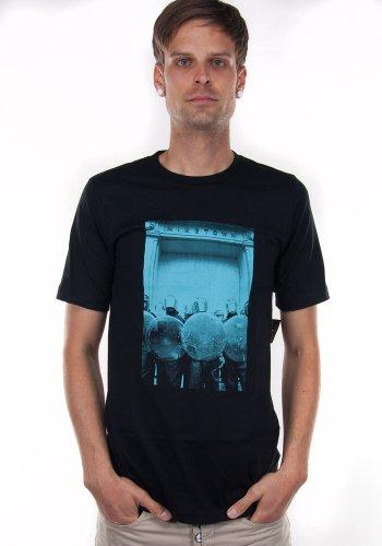 Nike 6.0 Defense T-Shirt - Schwarz, S (Nike 2012)