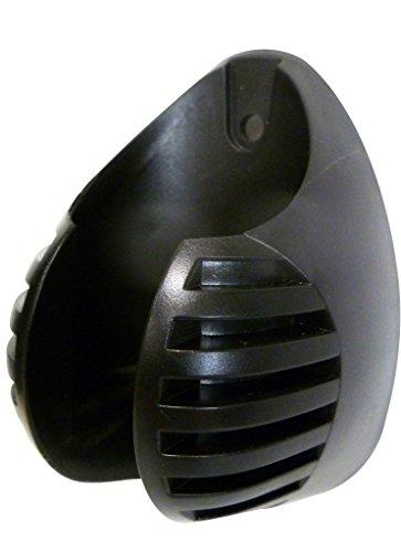 S-548598 & M accroche hélicoïdal Support flexible