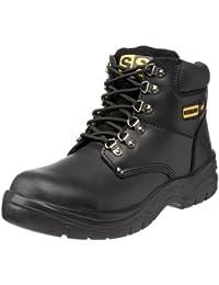 Sterling Safetywear Sterling Steel ss806sm, Chaussures de sécurité homme
