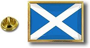 Spilla Pin pin's Spille spilletta Giacca Bandiera Distintivo Badge Scozia