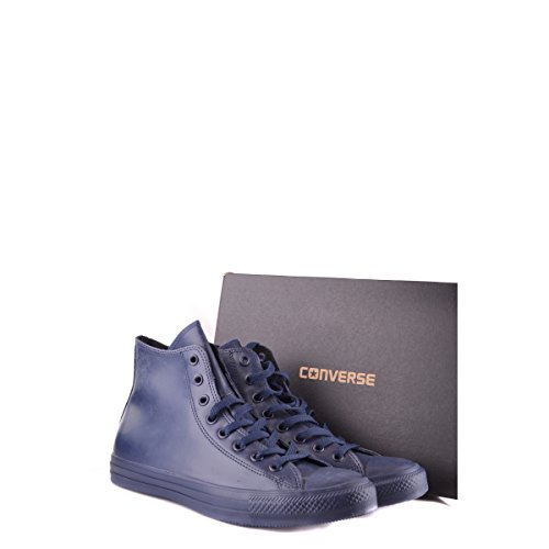 Converse Star Hi, Sneaker Alte Unisex - Adulto Pervinca