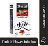 Fruit Teas - Best Reviews Guide