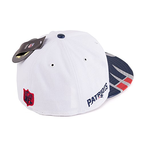 New Era New England Patriots 2017 NFL Draft 59FIFTY Fitted Cap, 7