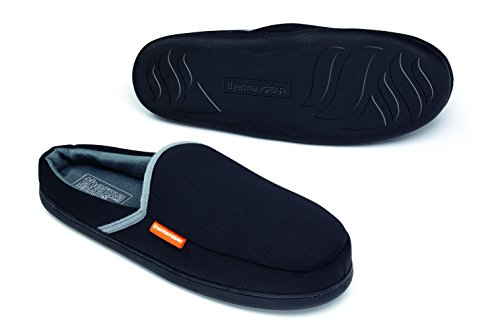 thermatek-thermagear-water-resistant-heated-mens-slippers-with-tri-lon-plus-advanced-soft-shell-flee