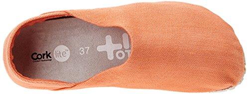 OTZ - 300gms, Sabot Donna Arancione (Orange (097 Corail))