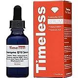 Timeless Skin Care 1 Bottel: Coenzyme Q10 Serum 1 oz