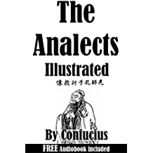 The Analects: Illustrated & Comes with a Free Audiobook (English Edition)