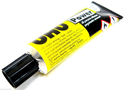 uhu-power-all-purpose-adhesive-glue-wood-metal-glass-crystal-clear-glue-33ml-new