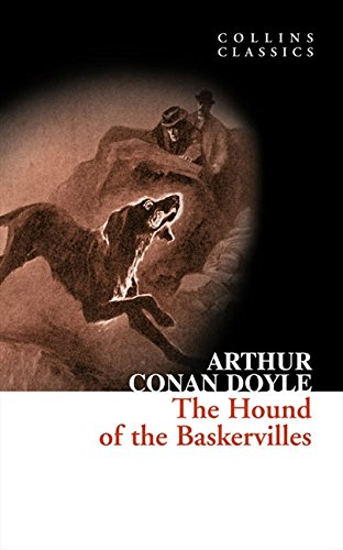 The Hound of the Baskervilles: A Sherlock Holmes Adventure (Collins Classics) por Sir Arthur Conan Doyle
