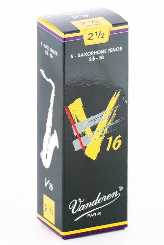 Vandoren SR7225 Ancia per Sassofono Tenore, Forza 2.5