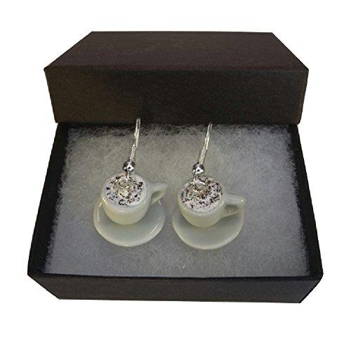 handmade-fun-miniature-cappuccino-earrings-gift-boxed