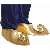 Cubre zapatos sultán árabe adulto