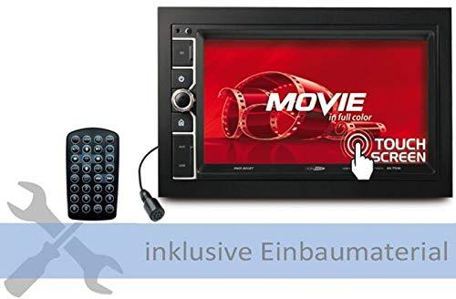 Caliber-RMD801BT-2DIN-Bluetooth-mit-Fernbedieung-inkl-Einbauset-fr-Hyundai-i10-PA-2008-2013